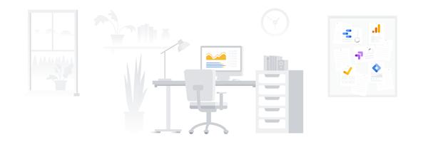 Google Analytics Community Template Gallery