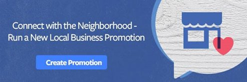 Local Business Promotions