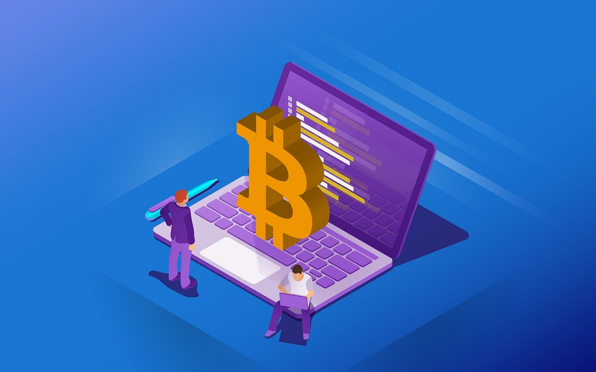 You May Not Actually Own Your Bitcoin Legal Expert