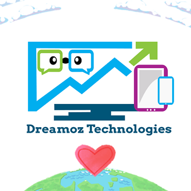 Dreamoztech Tokens